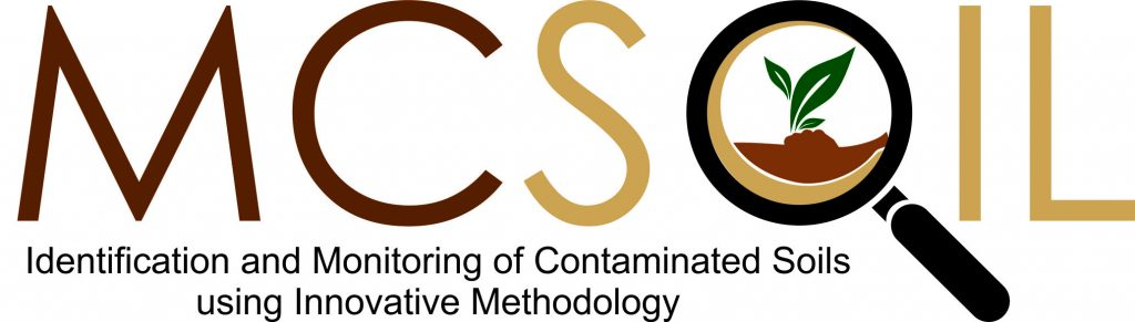 """Specialized Training: """"Introduction of an Innovative Methodology for Identification and Monitoring of Contaminated Soils and the Results Achieved from its Implementation"""""""